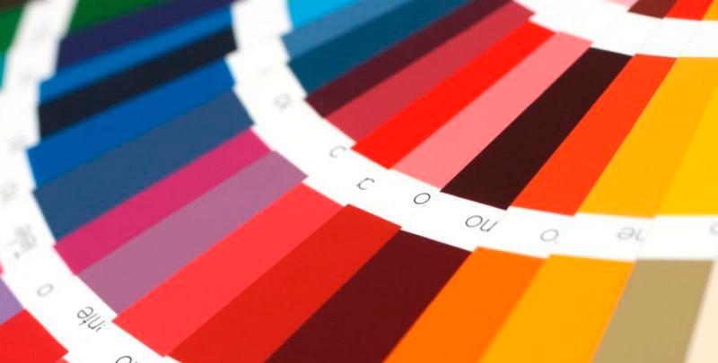Veliki izbor boja - RAL
